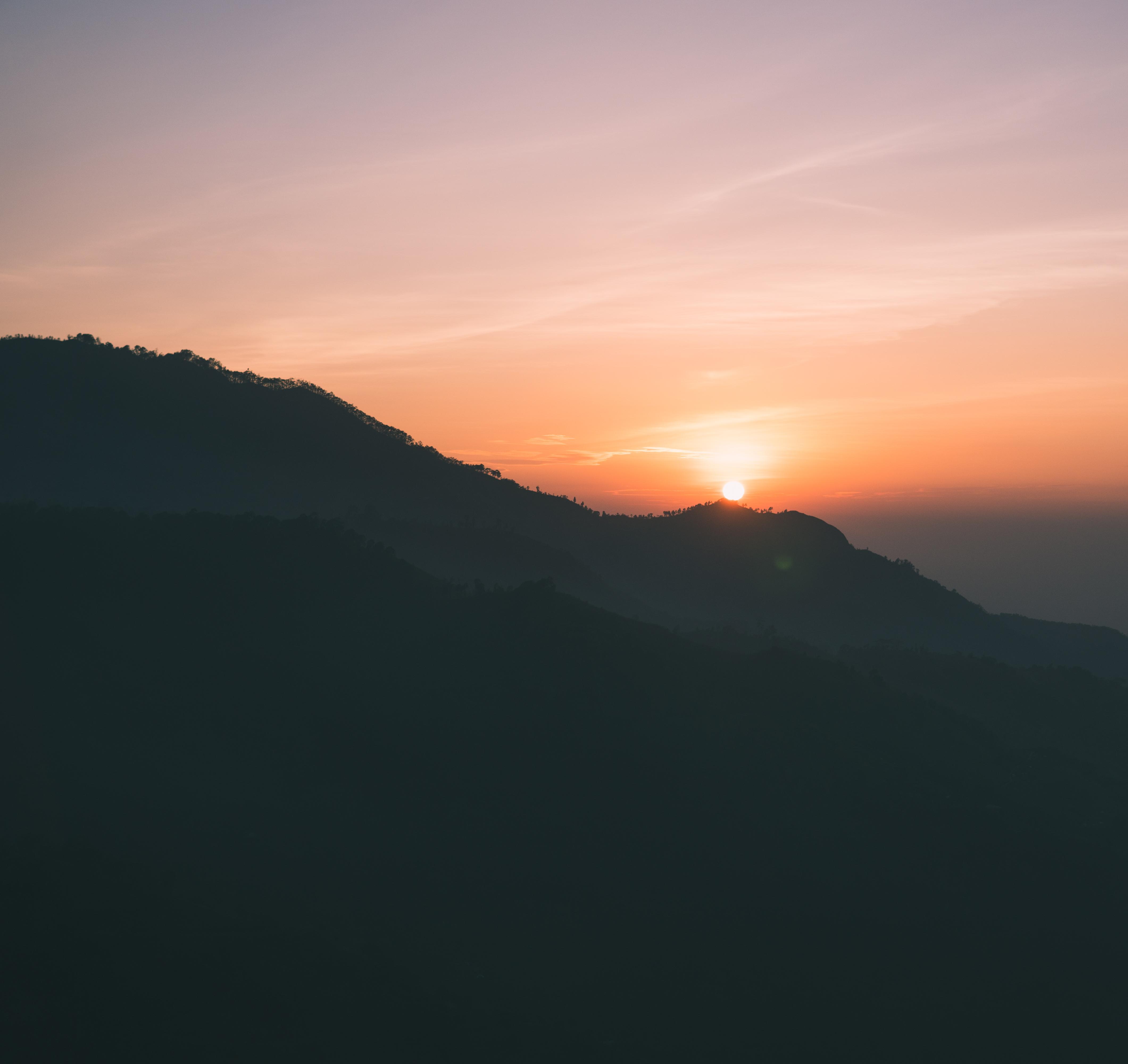 sunset zonsondergang sri lanka