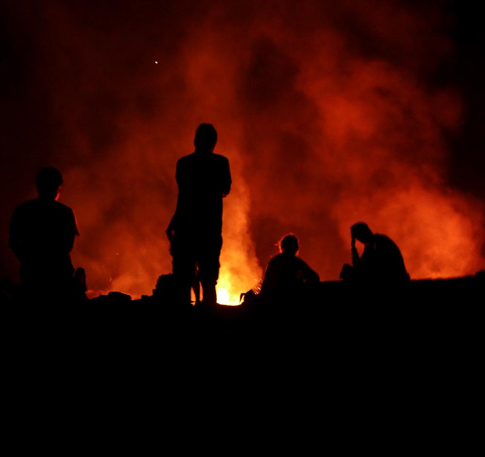 vulkaal erta ale vulcano ethiopia