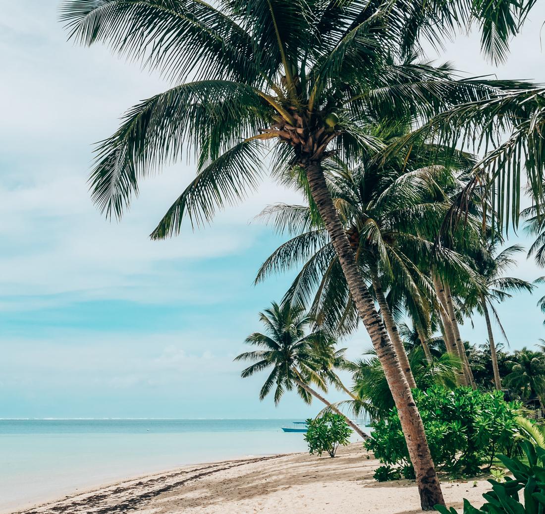 Paradise Filipijnen