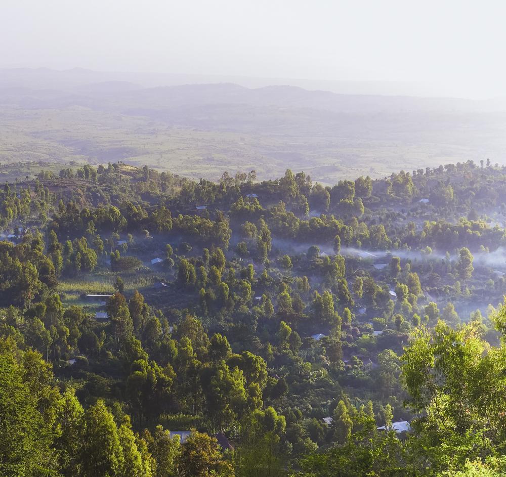 nature ethiopia
