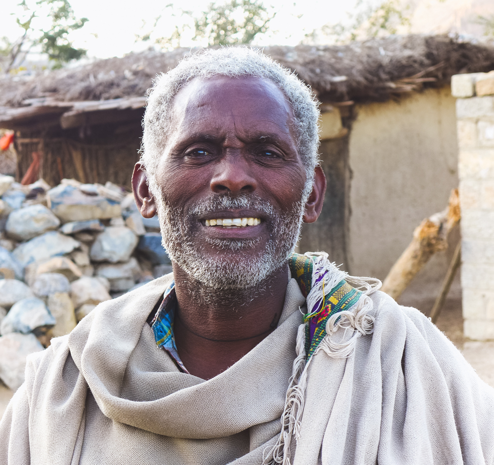 ethiopie mensen
