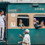 Bangladesh reizen backpacking