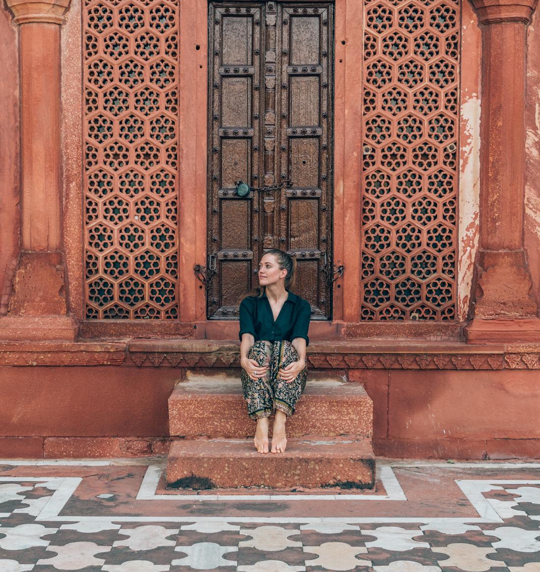 Taj Mahal 5 tips voor een onvergetelijk bezoek